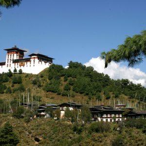 Bhutan 7 Day 6 Night Cultural Tour