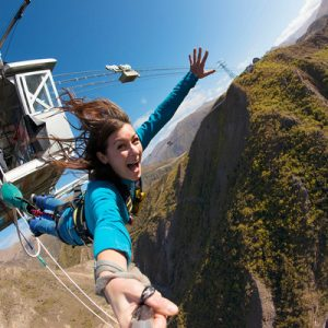The Nevis Bungy