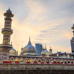 쿠알라룸푸르 문화 투어