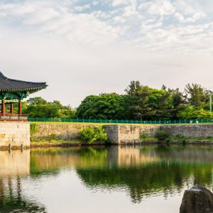 A Day in Gyeongju by TK Travel