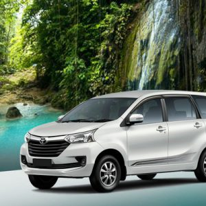 private transfer for alegria from mactan or cebu city