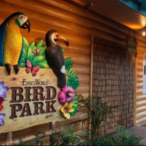 esselworld bird park