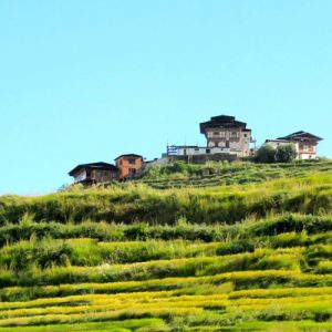 Bhutan 6 Day 5 Night Cultural Tour