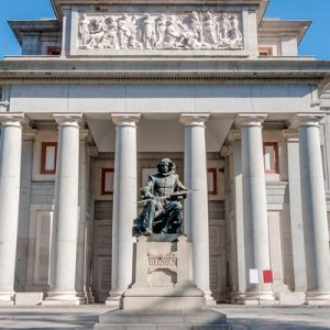 prado museum tour madrid