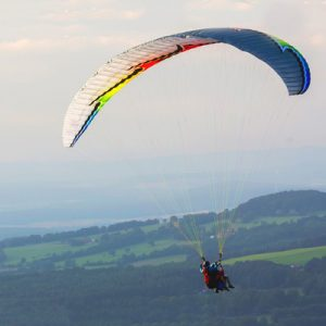 gyeonggi-do paraglide
