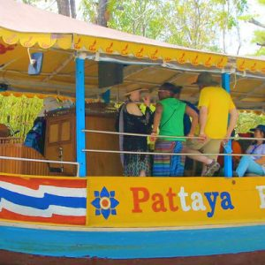pattaya private tour