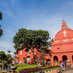 Historic Melaka Day Tour