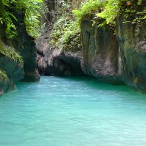 moalboal island hopping in cebu, canyoneering in cebu, moalboal island hopping and canyoneering in cebu, badian island canyoneering