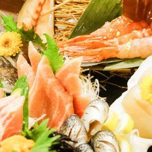 Kan Sushi in Tanjong Pagar