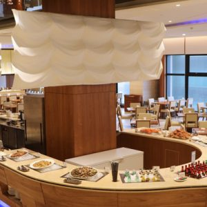 The Eatery at Four Points by Sheraton Penghu
