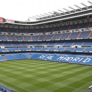 bernabeu stadium real madrid entry ticket
