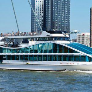 rotterdam cruise