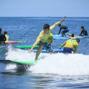 Yilan Waiao Surfing Experience