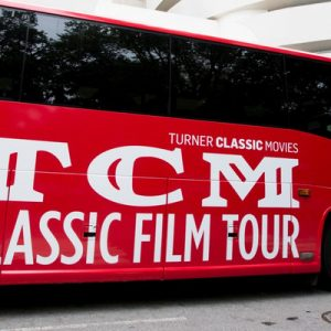 tcm classic film tour new york, film tour in new york, turner classic movies tour
