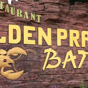 golden prawn 933 batam