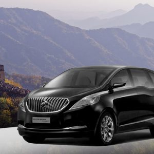 vehicles for the private car charter great wall