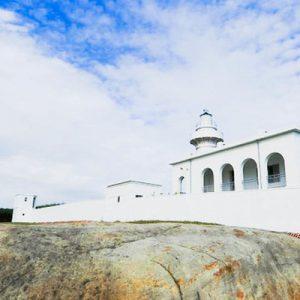 Hengchun Peninsula and Aquarium