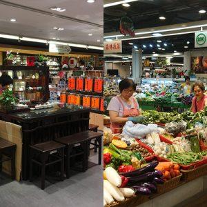 Kowloon City Hidden Food Tour