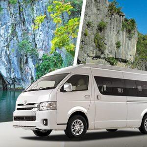 City Transfers between Puerto Princesa and Sabang