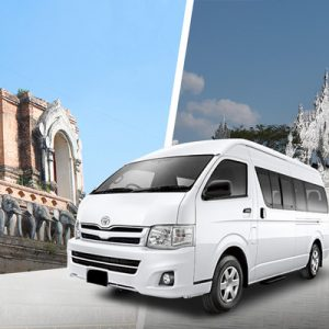 private city transfers chiang mai chiang rai