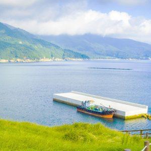 Geojedo Island Day Tour by TK Travel