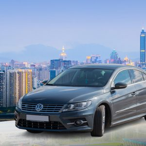 Full Day Private Car Charter From Shenzhen to Surrounding Cities