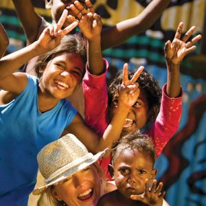 Tiwi Aboriginal Cultural Experience