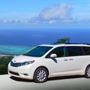 Shared Saipan Airport Transfers
