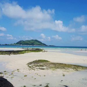 Western Jeju Island Exploration