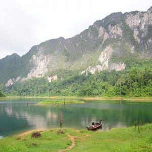 Cheow Lan Lake Explorer Day Tour from Krabi