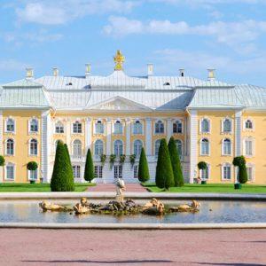 pavlov palace