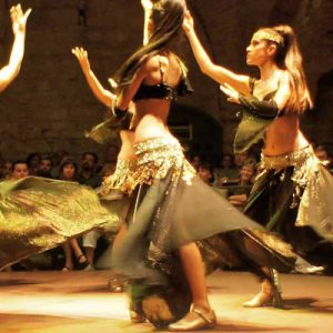 turkish performance