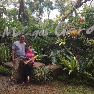 malagos garden signage