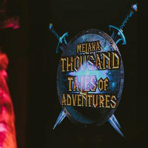 melaka thousand tales of adventure
