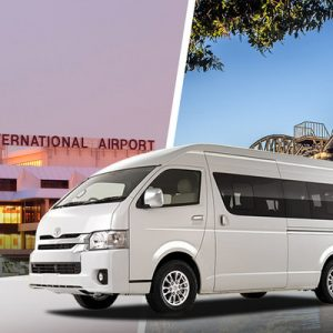 Private Don Mueang Airport Transfers (DMK) for Kanchanaburi