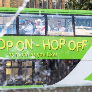 Gothenburg City Sightseeing Bus
