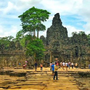 2 Day Siem Reap Angkor Exploration by Tuk-Tuk