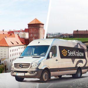 auschwitz-birkenau krakow transfer