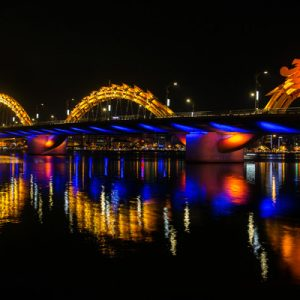 night out in da nang tour
