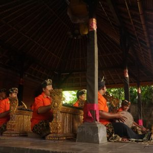 balinese cultural show