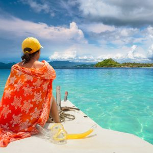 Gili Islands Lombok Day Trip