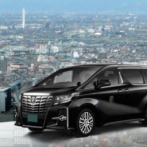 private car charter nagoya