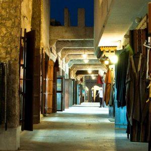 souq waqif tour, msheireb museums, walking tour doha