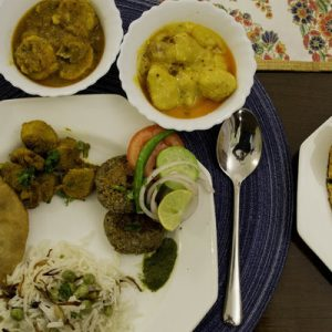 Feast Of Delhi Home Dining Experience