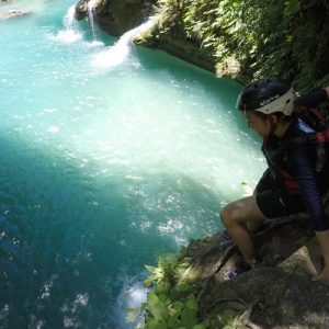 Badian Canyoneering Adventure