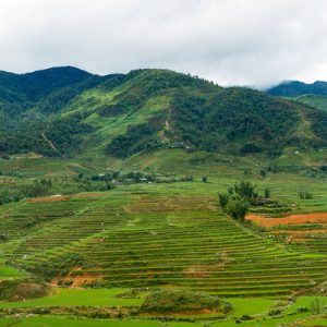 Ma Tra and Ta Phin Villages Private Trekking Tour from Sapa