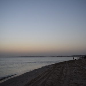 inland sea trip