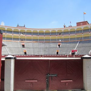 las ventas bullring and bullfighting museum tickets madrid