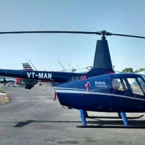 pune helicopter joyride