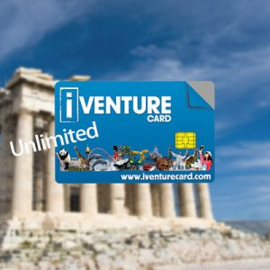 iventure unlimited attractions pass